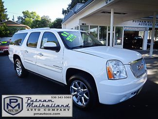 2008 GMC Yukon XL Denali in Chico, CA 95928
