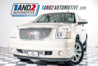 2008 GMC Yukon XL Denali XL AWD in Dallas TX