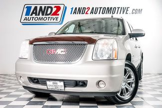 2008 GMC Yukon XL Denali XL 2WD in Dallas TX