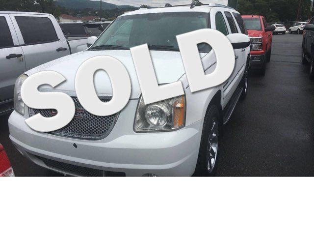 2008 GMC Yukon XL Denali  - John Gibson Auto Sales Hot Springs in Hot Springs Arkansas