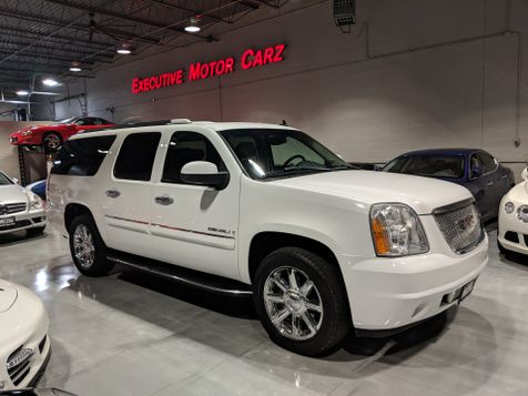 2008 GMC Yukon XL Denali DENALI in Lake Forest, IL