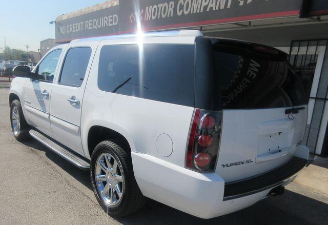 2008 GMC Yukon XL Denali south houston, TX 2