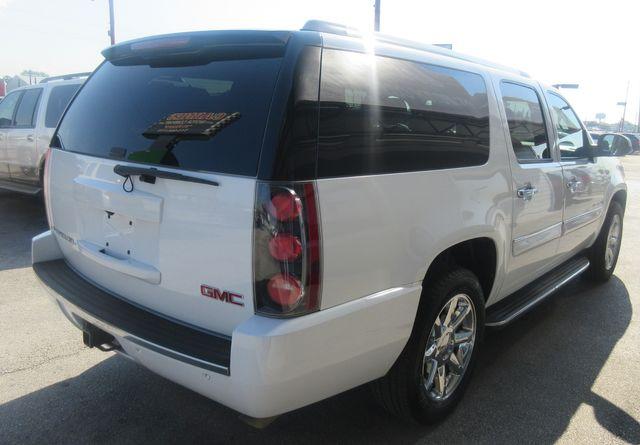 2008 GMC Yukon XL Denali south houston, TX 4