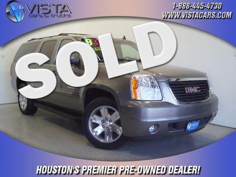 2008 GMC Yukon XL SLT w/4SB in Houston, Texas
