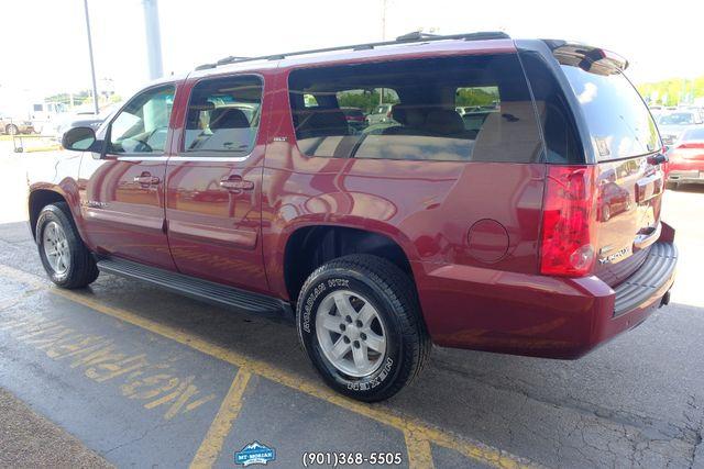 2008 GMC Yukon XL SLT w/4SB in Memphis, Tennessee 38115