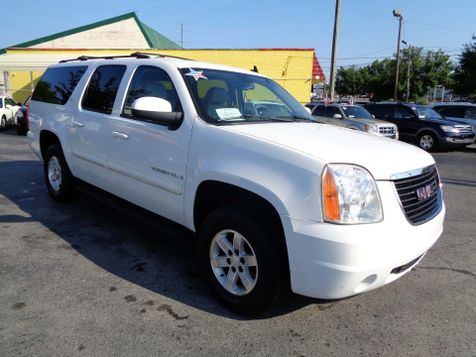 2008 GMC Yukon XL SLT w/4SB | Nashville, Tennessee | Auto Mart Used Cars Inc. in Nashville, Tennessee