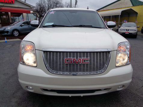 2008 GMC Yukon XL SLT w/4SB   Nashville, Tennessee   Auto Mart Used Cars Inc. in Nashville, Tennessee