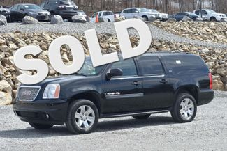 2008 GMC Yukon XL SLT Naugatuck, Connecticut