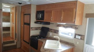 2008 Gulf Stream Conquest 245FBW   city Florida  RV World Inc  in Clearwater, Florida