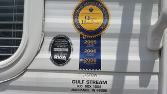 2008 Gulf Stream Conquest 245FBW   city Florida  RV World Inc  in Clearwater, Florida