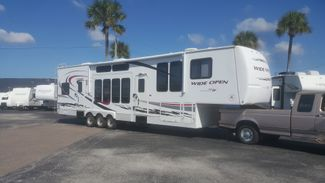 2008 Gulf Stream Endura Max 40 Max in Clearwater, Florida
