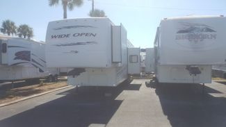 2008 Gulf Stream Endura Max 40 Max   city Florida  RV World Inc  in Clearwater, Florida