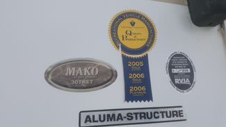 2008 Gulf Stream Mako 30TRET   city Florida  RV World Inc  in Clearwater, Florida