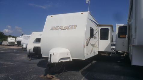 2008 Gulf Stream Mako 30TRET  in Clearwater, Florida