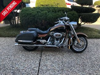 2008 Harley-Davidson CVO Road King in McKinney, TX 75070
