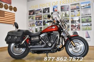 2008 Harley-Davidson DYNA FAT BOB FXDF FAT BOB FXDF in Chicago, Illinois 60555