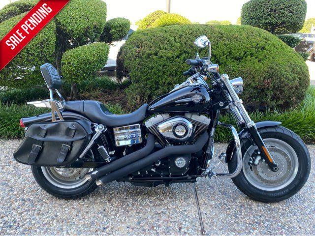 2008 Harley-Davidson Dyna Fat Bob in McKinney, TX 75070