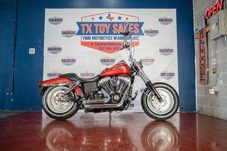 2008 Harley-Davidson Dyna Fat Bob in Fort Worth, TX 76131