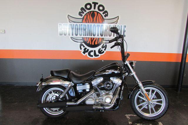 2008 Harley-Davidson Dyna Glide Super Glide® in Arlington, Texas 76010