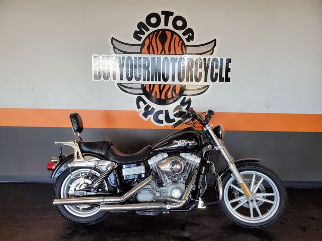 2008 Harley-Davidson Dyna Glide Super Glide® in Fort Worth , Texas 76111