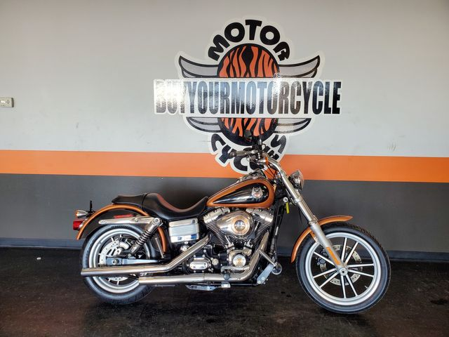 2008 Harley-Davidson Dyna Glide Low Rider® in Arlington, Texas 76010