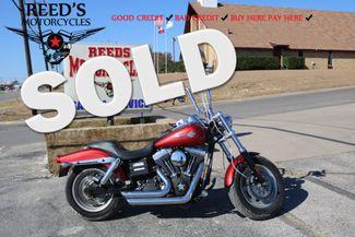 2008 Harley Davidson Dyna Glide Fat Bob | Hurst, Texas | Reed's Motorcycles in Hurst Texas