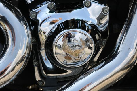 2008 Harley Davidson Dyna Glide Wide Glide 105th Anniversary Edition | Hurst, Texas | Reed's Motorcycles in Hurst, Texas