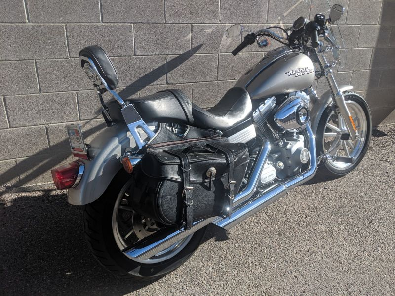 2008 Harley-Davidson Dyna Glide Super Glide  Fultons Used Cars Inc  in , Colorado