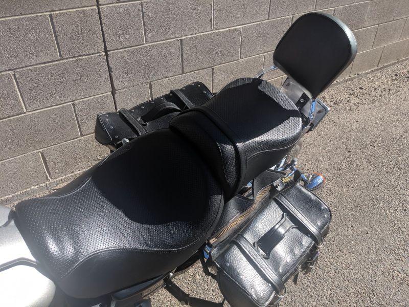 2008 Harley-Davidson Dyna Glide Super Glide  Fultons Used Cars Inc  in , Colorado