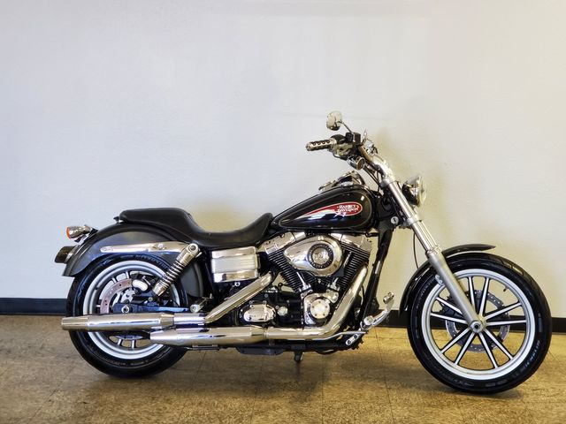 2008 Harley-Davidson Dyna Low Rider FXDL in Fort Worth , Texas 76111