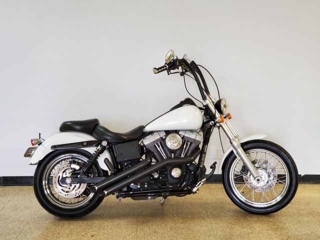2008 Harley-Davidson Dyna Street Bob FXDB in Fort Worth , Texas 76111