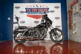 2008 Harley-Davidson Dyna Street Bob in Fort Worth, TX 76131