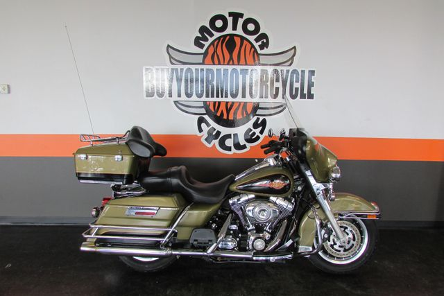 2008 Harley-Davidson Electra Glide® Classic Arlington, Texas 0
