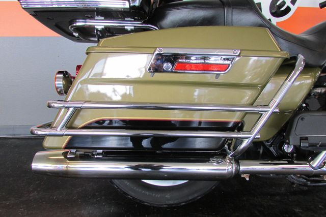 2008 Harley-Davidson Electra Glide® Classic Arlington, Texas 10