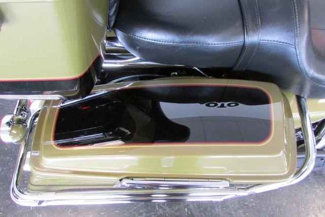 2008 Harley-Davidson Electra Glide® Classic Arlington, Texas 11