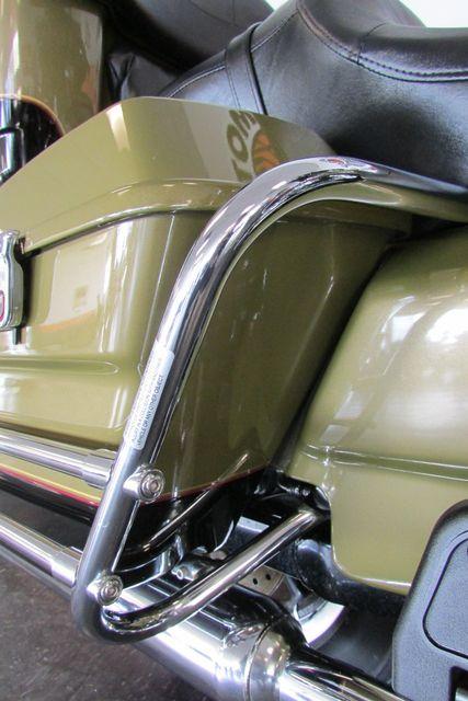 2008 Harley-Davidson Electra Glide® Classic Arlington, Texas 12