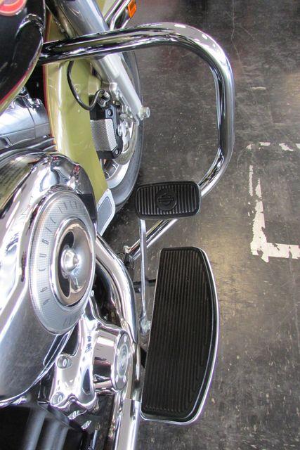 2008 Harley-Davidson Electra Glide® Classic Arlington, Texas 15