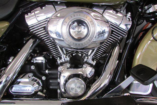 2008 Harley-Davidson Electra Glide® Classic Arlington, Texas 17