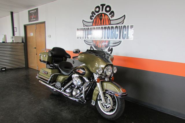2008 Harley-Davidson Electra Glide® Classic Arlington, Texas 2