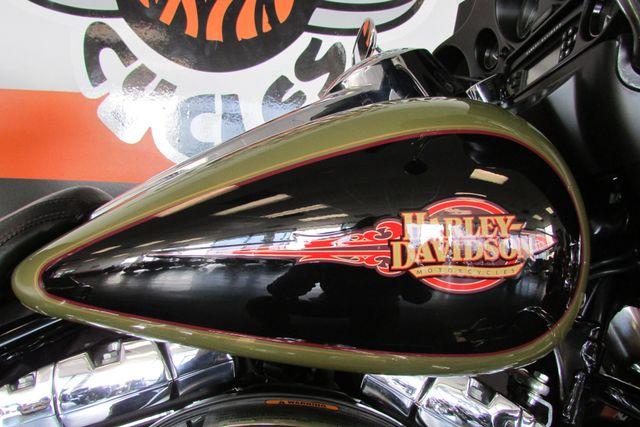 2008 Harley-Davidson Electra Glide® Classic Arlington, Texas 20