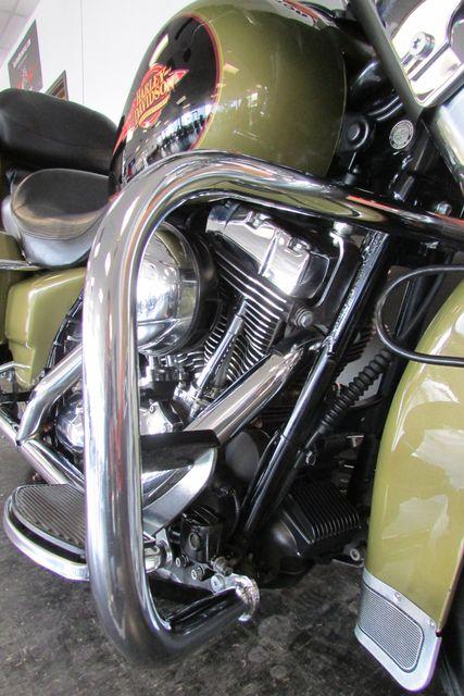 2008 Harley-Davidson Electra Glide® Classic Arlington, Texas 21