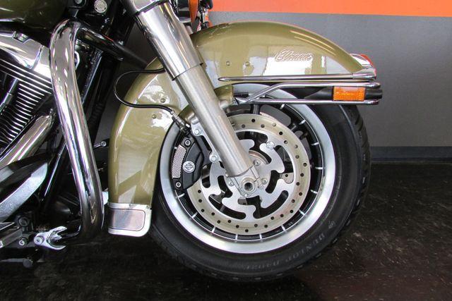 2008 Harley-Davidson Electra Glide® Classic Arlington, Texas 22