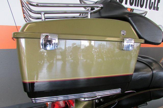 2008 Harley-Davidson Electra Glide® Classic Arlington, Texas 23