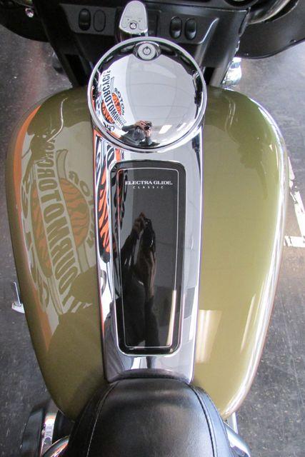 2008 Harley-Davidson Electra Glide® Classic Arlington, Texas 27