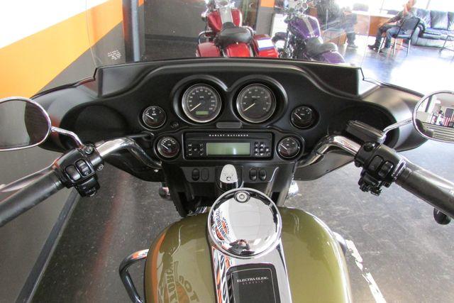 2008 Harley-Davidson Electra Glide® Classic Arlington, Texas 28