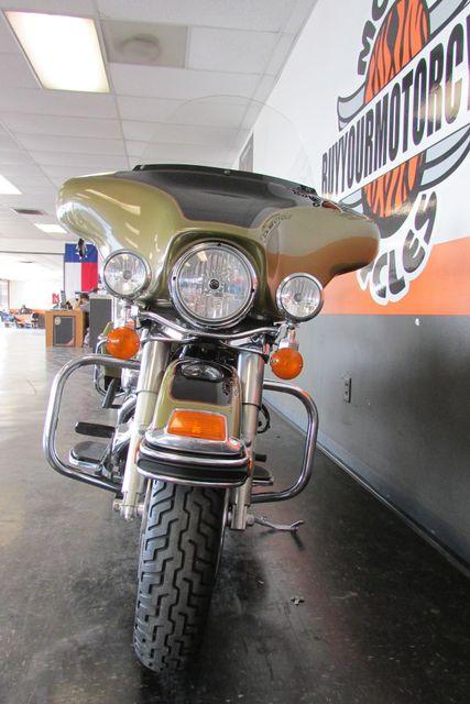 2008 Harley-Davidson Electra Glide® Classic Arlington, Texas 3