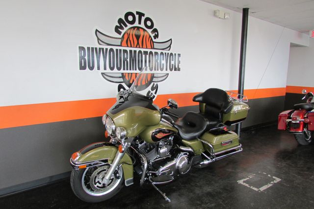 2008 Harley-Davidson Electra Glide® Classic Arlington, Texas 31