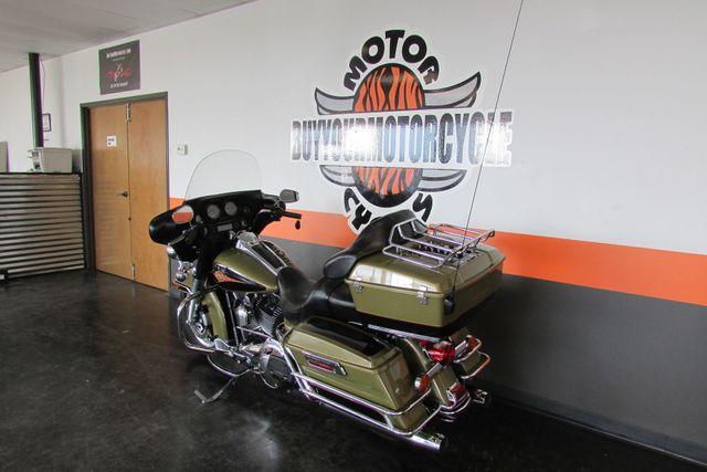 2008 Harley-Davidson Electra Glide® Classic Arlington, Texas 32