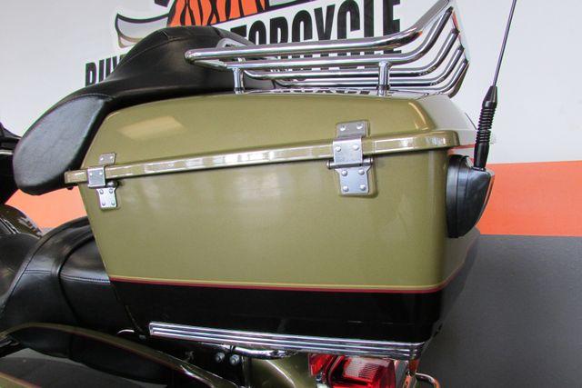 2008 Harley-Davidson Electra Glide® Classic Arlington, Texas 33