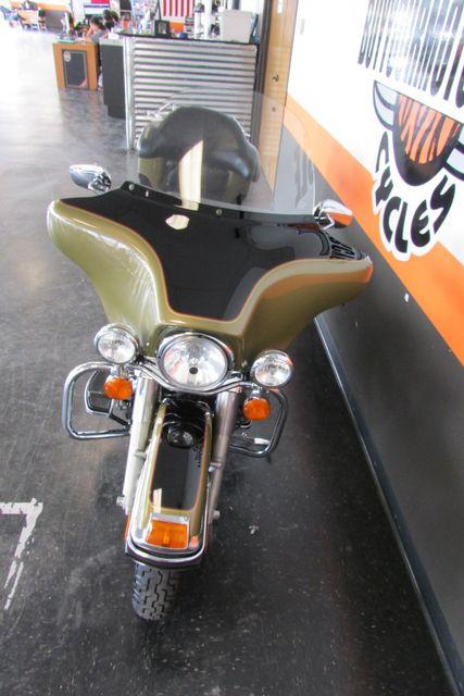 2008 Harley-Davidson Electra Glide® Classic Arlington, Texas 4